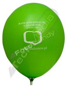 Balony reklamowe pomysłem na nowatorski marketing
